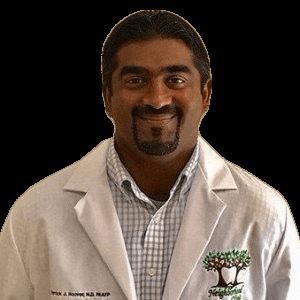 Dr. Derrick Hoover, MD