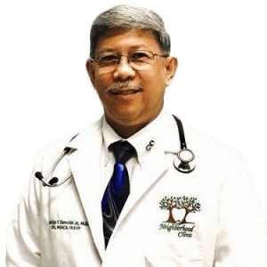 Dr. Rodrigo Samodal, MD